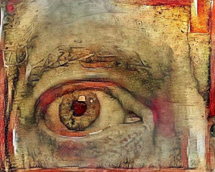 Eye 10 find eyes 1, 2, 3, 4, 5 - kenlong | ello