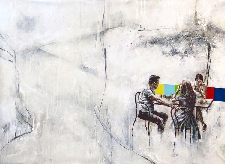 'Family  - artist, art, artwork - arpraph | ello