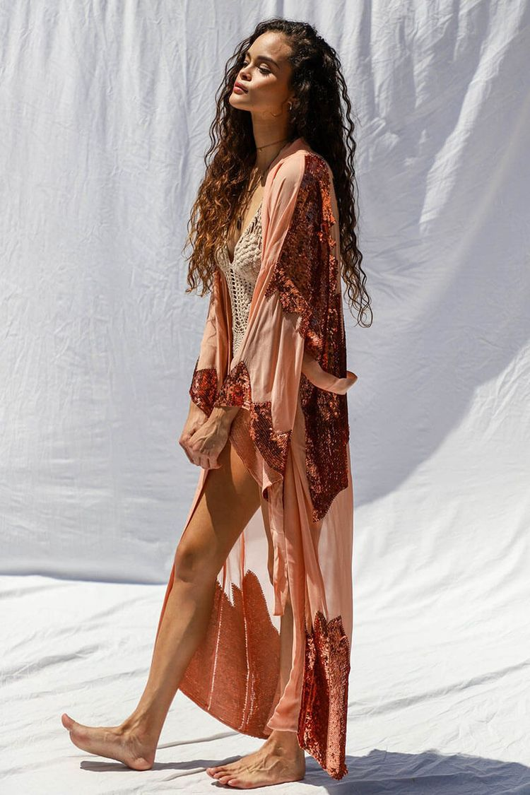 Boho Style Looked Good Pirate B - thecoolhour | ello