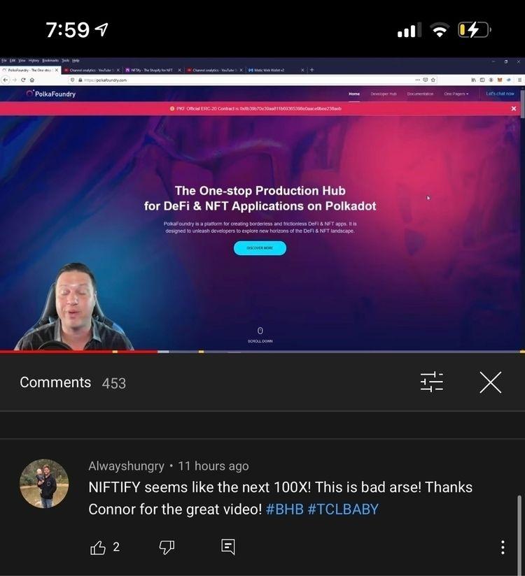 Check epic video tcl legend Con - azzyboi31   ello