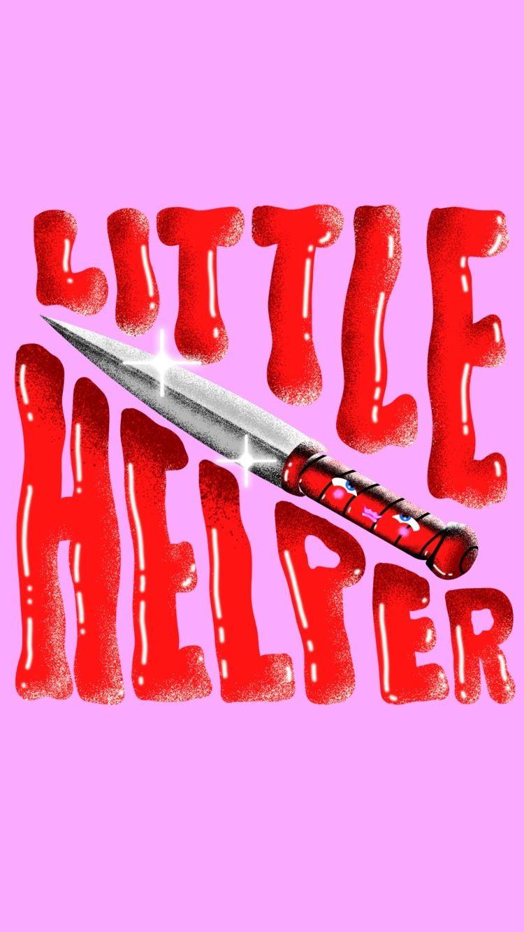 Helper - servalfandango | ello