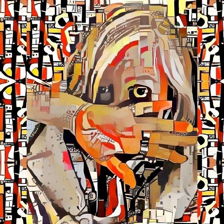 La Klimtessa Pixels Redbubble S - zuzugraphics | ello