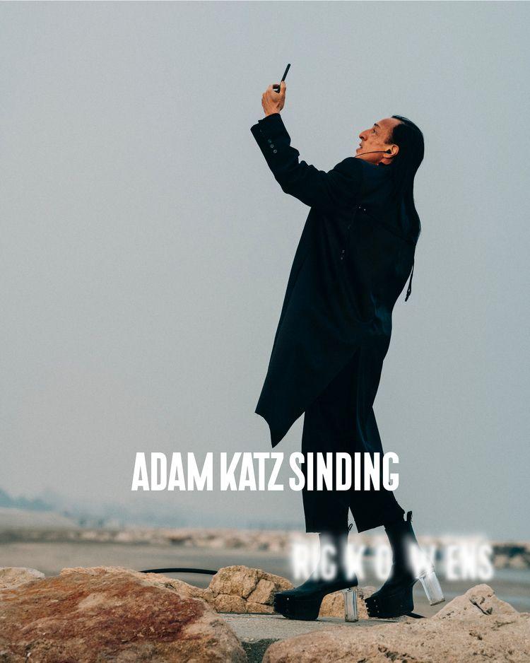 AdamKatzSinding, KimberlyLloyd - sascha_lobe | ello