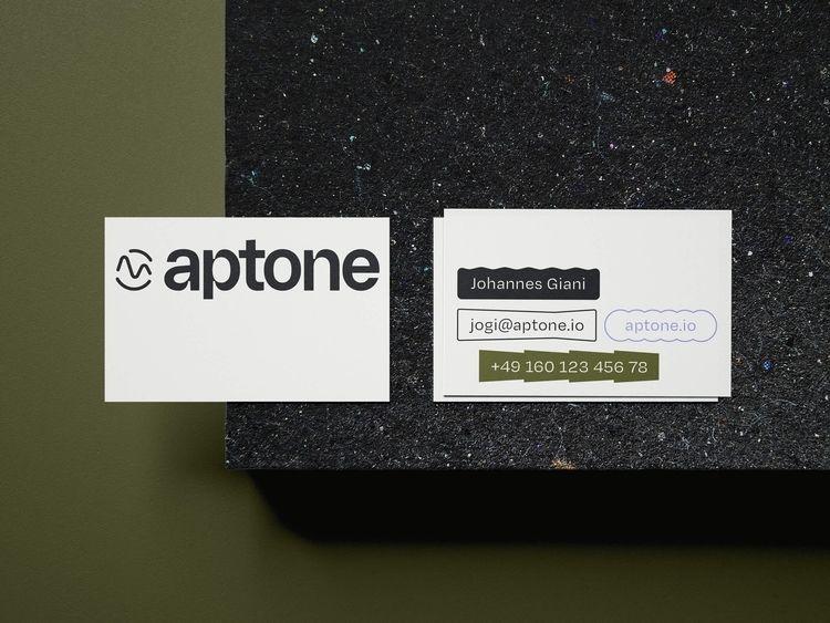 aptone Cologne based startup co - andrebritz | ello