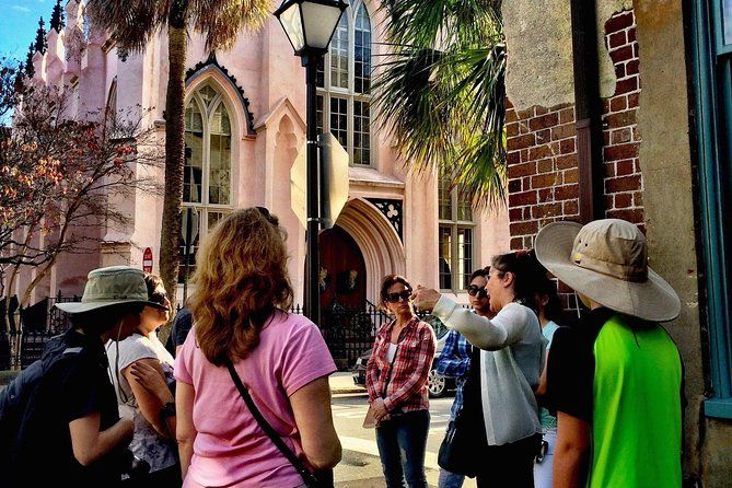 Charleston History Tour feature - twistedcharleston   ello