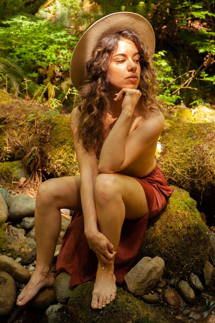 Huck Finn - photography, portrait - skuthus | ello