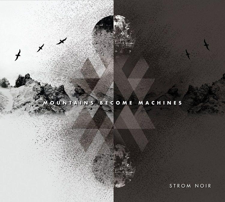 review Mountains Machines CD St - richardgurtler | ello