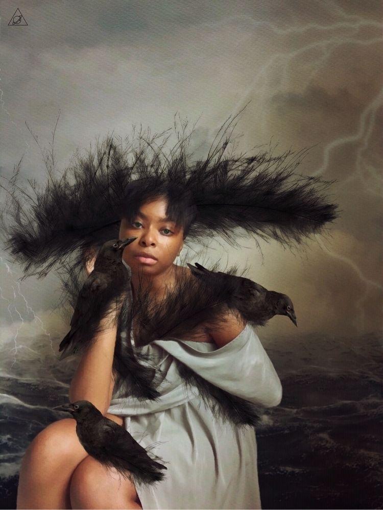 Thunderstorms-2021 - deandralee   ello