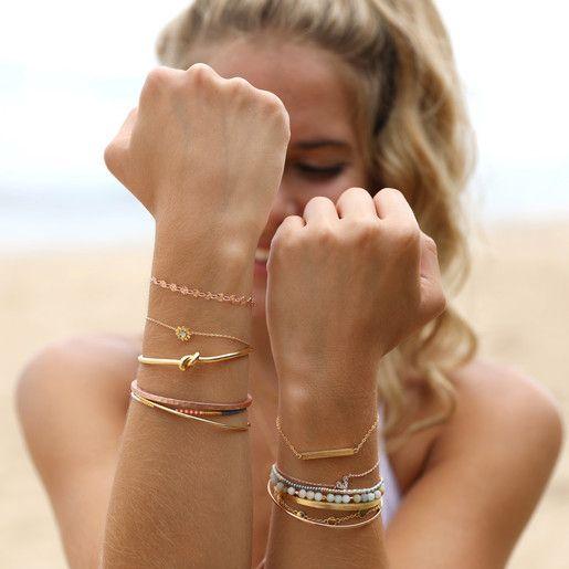Buy Latest Bracelets Online Aff - tripledmerchandise1 | ello