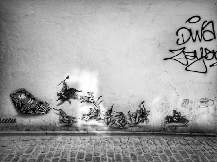 urban poetry - studio_zamenhof | ello