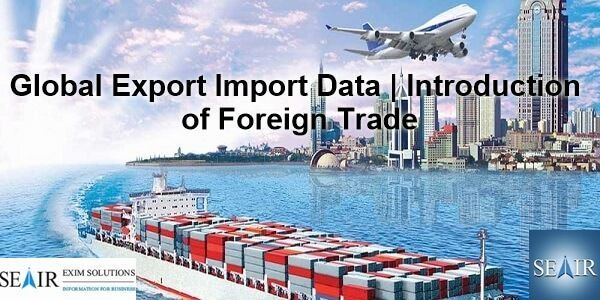 International global trade exch - seaireximsolution   ello