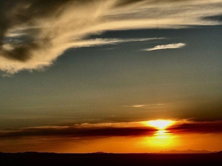 sunset - thatusernameistaken   ello