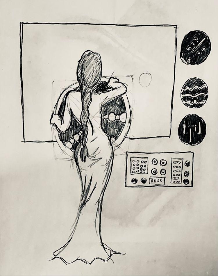 Coffee break doodles, pilot shi - finleyboyd999   ello