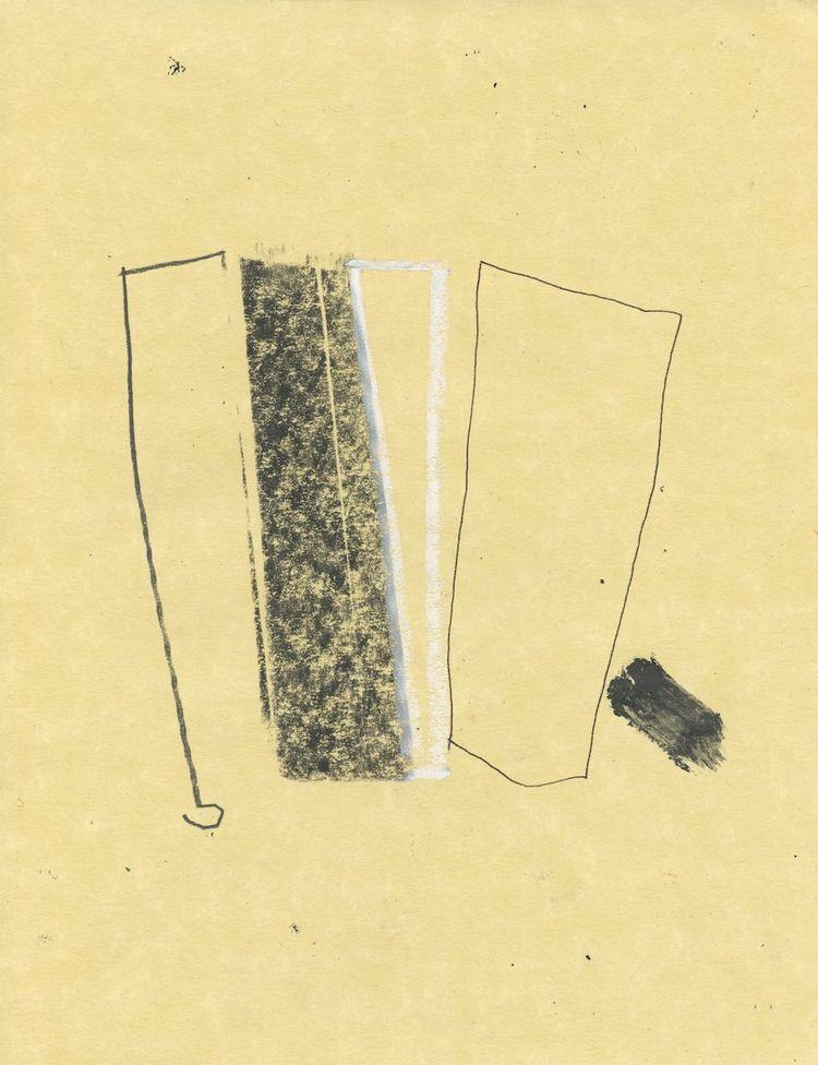 mixed media paper - drawing - homare   ello