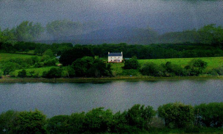 Irish Mist Ireland Missed - cliffwilson | ello
