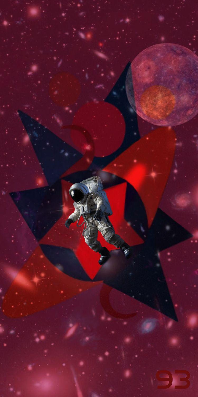 DEEP SPACE PINK RAINDROPS - novaexpress93 - novaexpress93 | ello