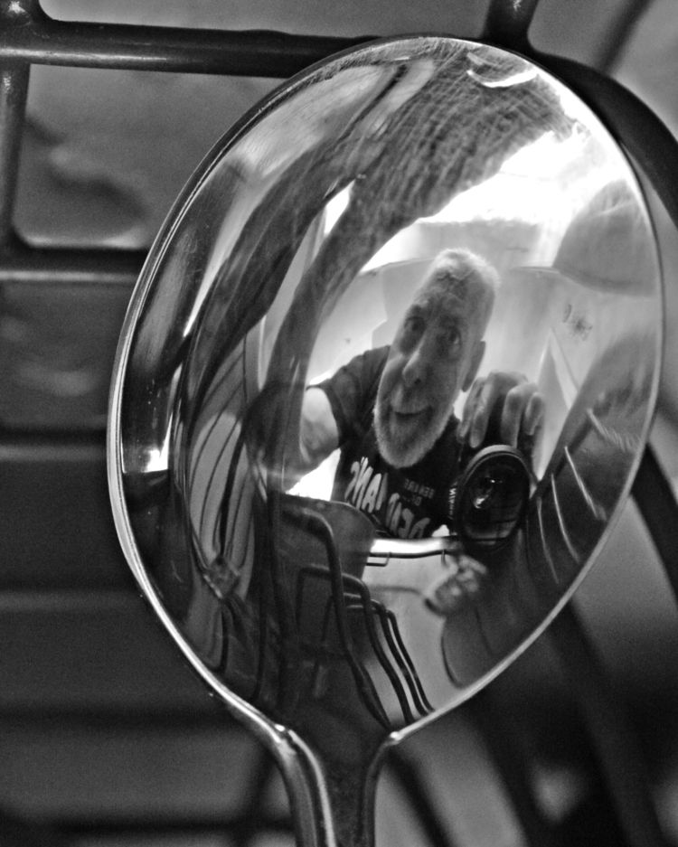 Spooncam - photography - kenlong | ello