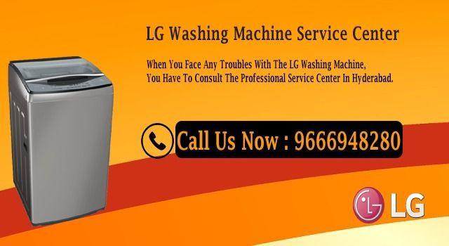 LG Washing Machine Repair Mumba - service121   ello