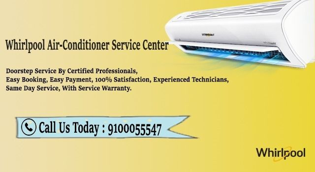Whirlpool AC Repair Mumbai accu - service121 | ello