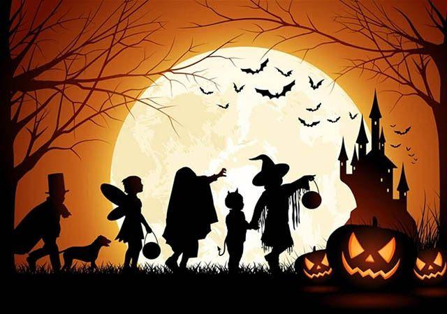 Ý nghĩa lễ hội Halloween Từ tru - dienmaypalda | ello