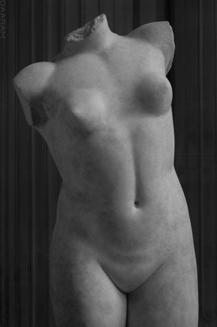 Venus Aphrodite: Statue sculpte - daaram | ello