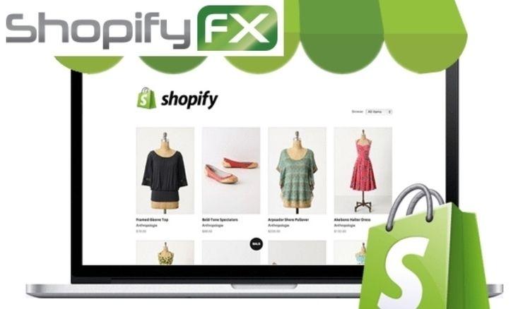 thinking develop website eComme - shopifyfx   ello