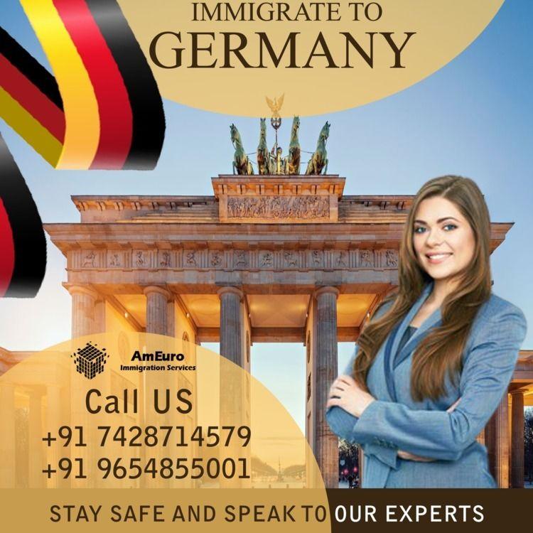 Germany immigration consultants - visaservicesindelhi | ello
