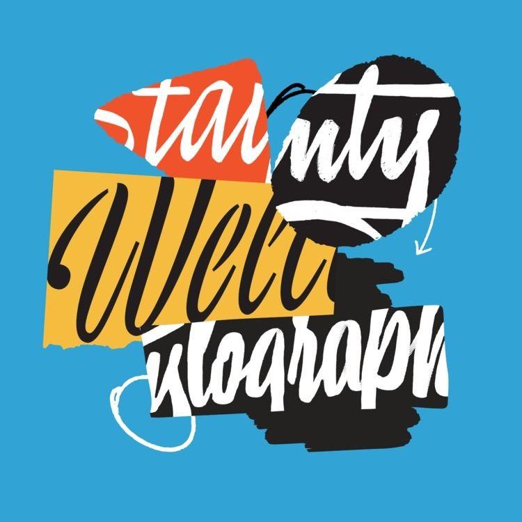 adored script letterforms entir - rileycran | ello