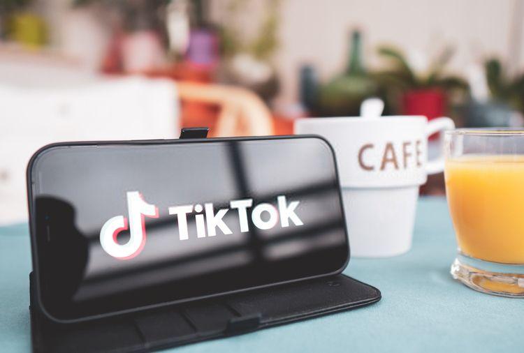 TikTok released Tiktok pc app 2 - marufqureshi | ello