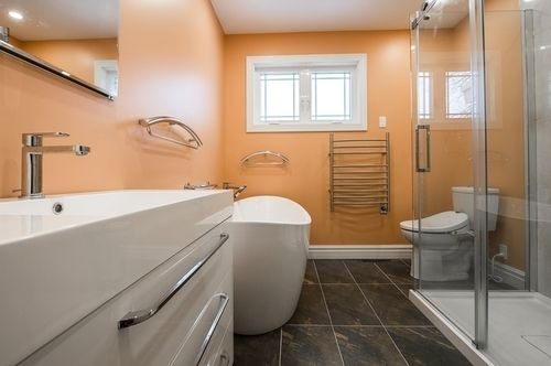 Bathroom Renovation Bendigo   C - cab-techkitchens   ello