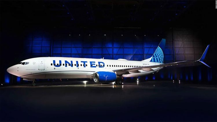Rescheduled UNITED AIRLINES FLI - taylormarry07   ello