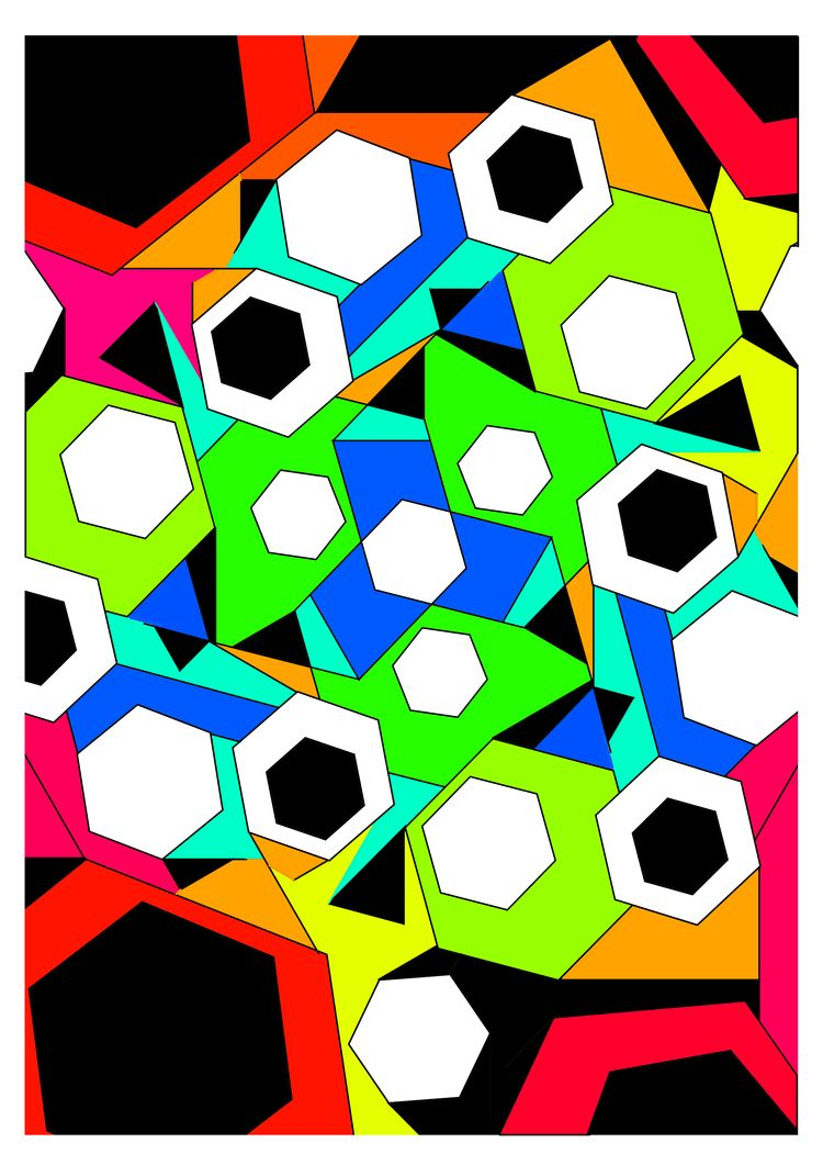Tesseracts - albertocarlosmontana | ello