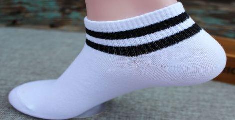 Custom sock printing Send style - customsock   ello
