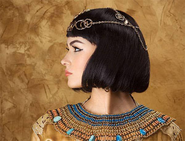 10 Facts Cleopatra possibly wom - vibhanshu_goyal | ello