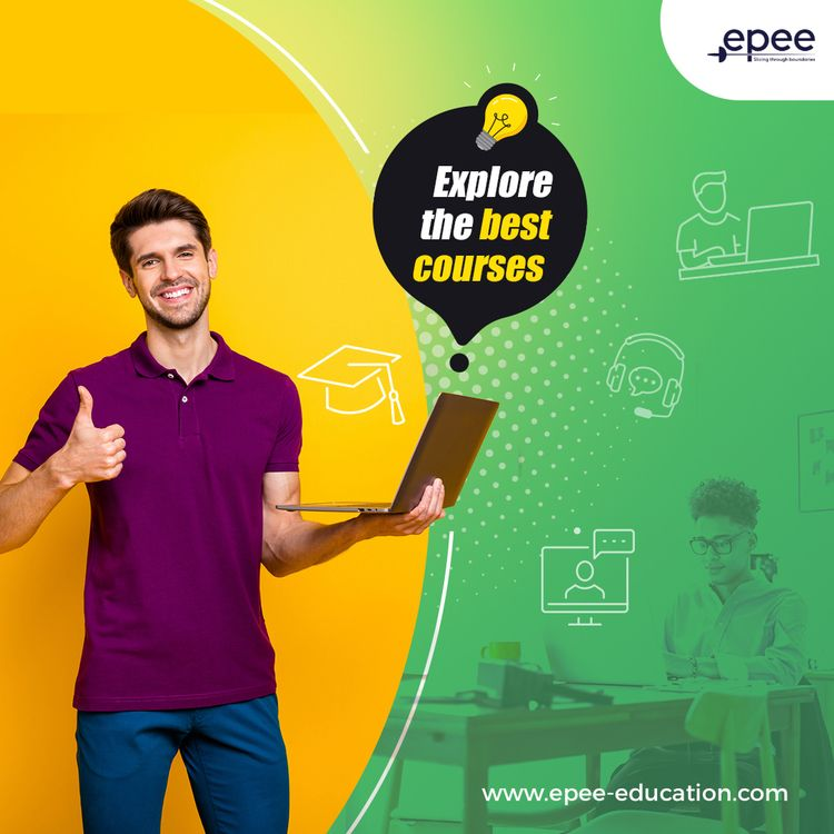 Online Courses | Epee-Education - epeeeducation | ello