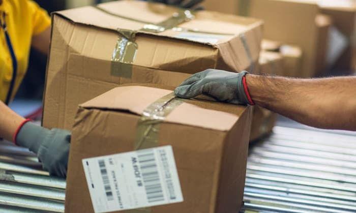 Box Handling Gloves worked mate - constructioninformer   ello