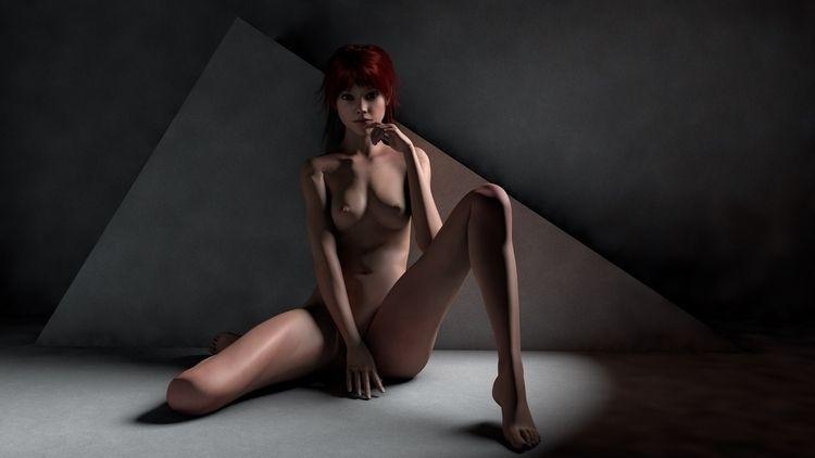 plasticx99, pink, rendering, cinema4d - plasticx_99 | ello