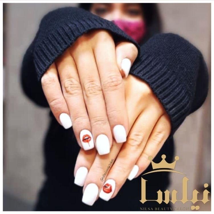 Nail Nilsa Beauty Salon - zeinali66   ello