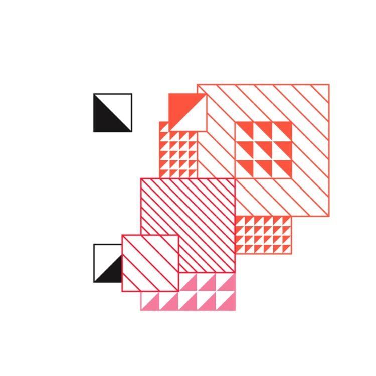 Geometric Shapes / 210617 - sasj | ello