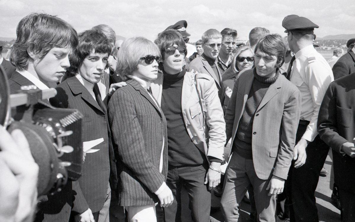 Rolling Stones - geeksusie   ello