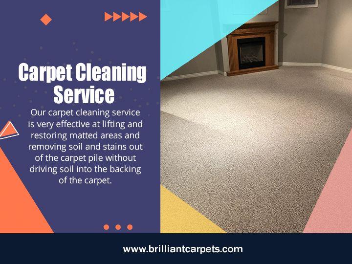 Carpet Cleaning Service cleanin - brilliantcarpets | ello