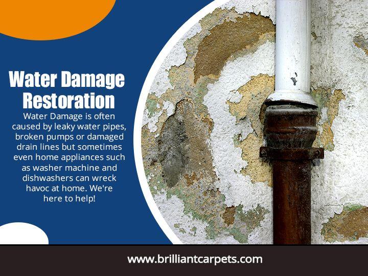 Water Damage Restoration Denver - brilliantcarpets | ello