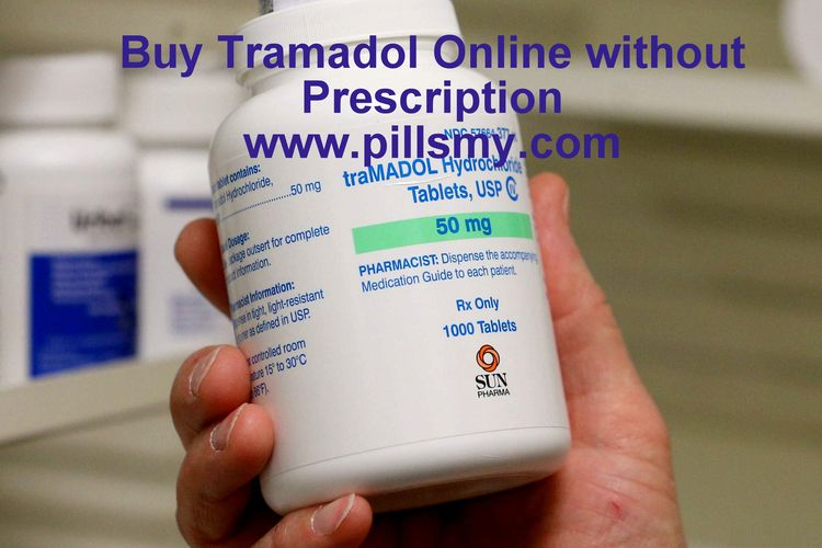 Buy Tramadol Online Prescriptio - pillsmy | ello