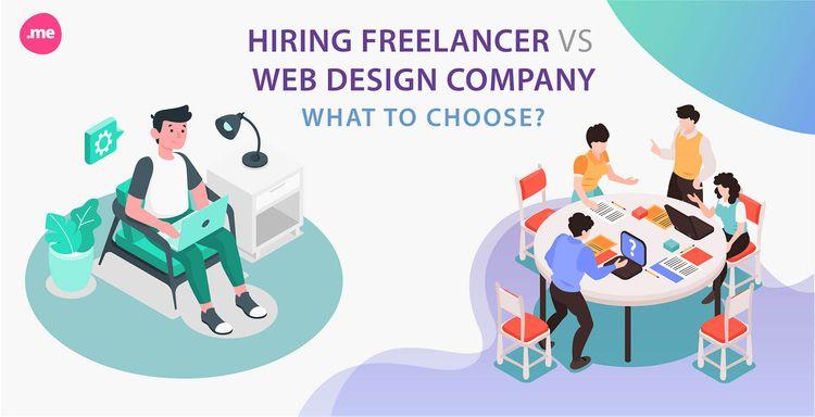 Freelance Web Designer Business - ainal_me   ello