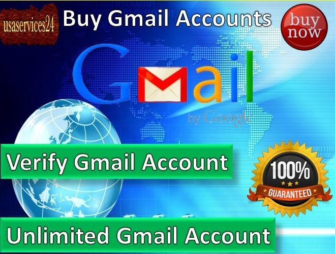 Buy Gmail Accounts hosting serv - usaserviceteam | ello