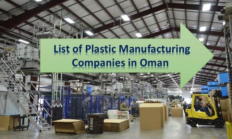 List Plastic Manufacturing Comp - readwritetips | ello