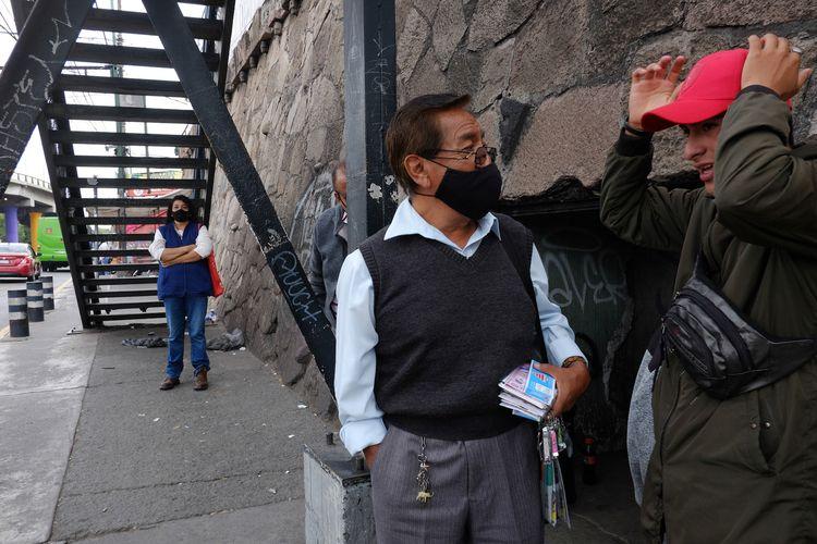 streetphotography, mexico, edomex - alexcoghe | ello