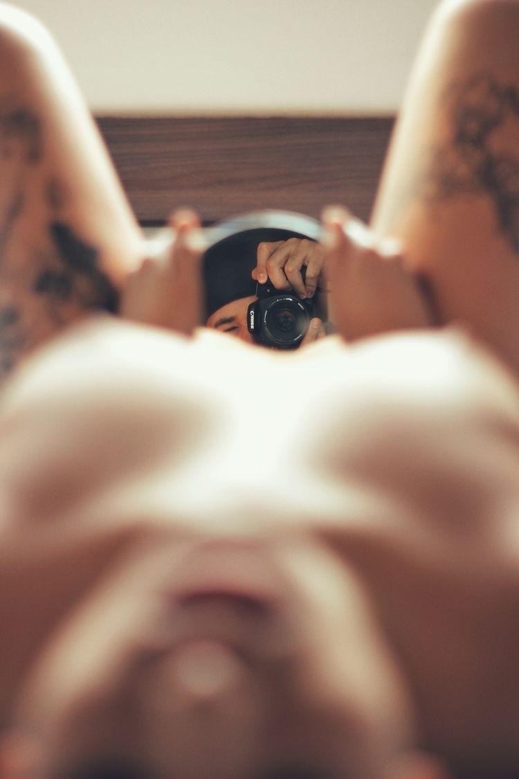 Selfie - 35mm, 35mmphotography, photography - stivens   ello
