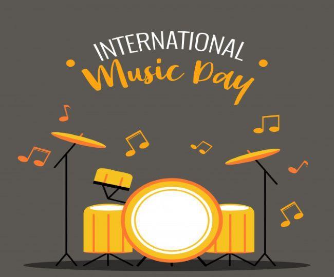 World Music Day 2021: History,  - rahulrana73 | ello