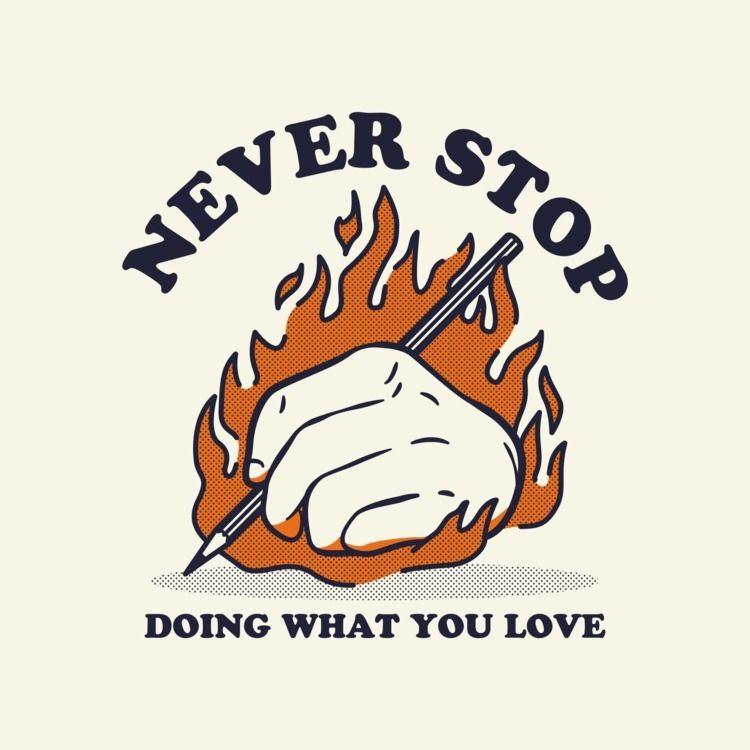 stop love - withoutsleep | ello
